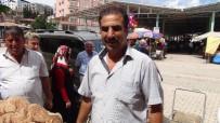 İSMET YıLMAZ - İslahiye'de Bayram Kömbe'sine Yoğun İlgi