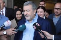 İSTANBUL EMNIYET MÜDÜRÜ - İstanbul İl Emniyet Müdürü Çalışkan taburcu oldu