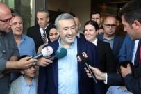 İSTANBUL EMNIYET MÜDÜRÜ - İstanbul İl Emniyet Müdürü Mustafa Çalışkan Taburcu Oldu