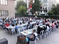 REHBER ÖĞRETMEN - İzmit Belediyesi Aileleri Bir Araya Getirdi