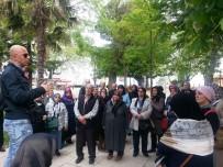 NEVZAT DOĞAN - İzmit'ten Bursa'ya Kültür Gezileri