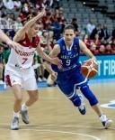 PRAG - Kadınlar Avrupa Basketbol Şampiyonası