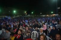KADİR GECESİ - Kadir Gecesinde Kur'an Ziyafeti Yaşandı