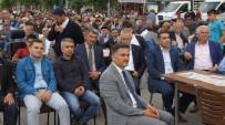 İSTİKLAL - Kağızman'da Gönül Sofraları Kuruldu