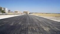 SANAYİ SİTESİ - Karaali Köprüsü İle KSS Kavşağını Bağlayan Yeni Yol Asfaltlandı