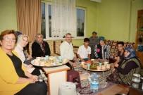 ATMOSFER - Karacabey Belediyesi'nin Ramazan Etkinliklerine Tam Not