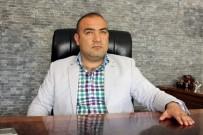 SÜPER LIG - Kastamonu Belediyespor Kulüp Başkanlığına Çapraz Seçildi