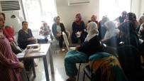 MESLEKİ EĞİTİM - Kayapınar Kadın Merkezinde Kadir Gecesi Programı