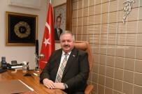 ON BIR AYıN SULTANı - Kayseri OSB Yönetim Kurulu Başkanı Tahir Nursaçan'ın Ramazan Bayramı Mesajı