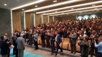 KAYSERİ ŞEKER FABRİKASI - Kayseri Şeker'den İşçisine Rekor Zam