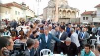 KAYSERİ ŞEKER FABRİKASI - Kayseri Şeker'den,  NBŞ İle Mücadelede Pancar Çiftçisi İle Ortak Mücadele Çağrısı