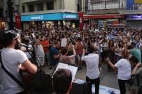 AKSAKAL - Kazım Koyuncu Konak'ta Şarkılarıyla Anıldı