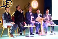 EYÜP SULTAN CAMİİ - Keçiören'de Kadir Gecesine Özel Program Düzenlendi