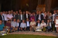 KEMAL KıZıLKAYA - Kemalpaşa'da Muhtarlarla İftar Programı