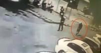 YEŞILÇAM - Kendilerin Polis Süsü Verip Araçları Gasp Ettiler