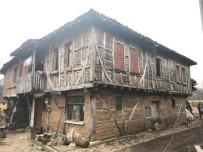 İNŞAAT RUHSATI - Kocaeli Köylerinde ''Yöresel Köy Evi'' Hamlesi