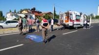 OLAY YERİ İNCELEME - Köyceğiz'de Trafik Kazası; 1 Ölü