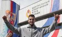 MOSKOVA - Leo Westermann, CSKA Moskova'da