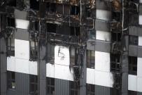 KIMYA - Londra'da 24 Katlı Binadaki Yangına İzolasyon Neden Olmuş Olabilir