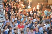 SAKAL-I ŞERİF - Malatya'da Sakal-I Şerif İzdihamı
