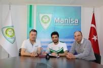 KARADENIZ - Manisa BBSK Transferde Hız Kesmiyor