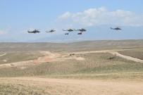 AZERBAYCAN - Mehmetçik Azeraycan'da tatbikata katıldı