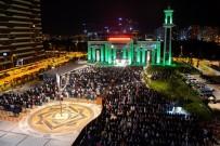 TESBIH - Meram'da Kadir Gecesi Coşkusu