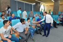 İSMAİL HAKKI - Mevlana-Ulus Gönüllü Dönüşüyor