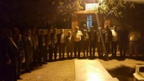 MUSTAFA DEMIR - MHP İl Başkanı Mısırlıgil, Kuran-I Kerim'e Geçen Çocukları Ödüllendirdi
