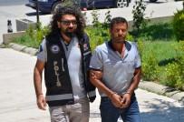 KARAKUYU - Milas'ta Yakalanan Uyuşturucu Taciri Tutuklandı
