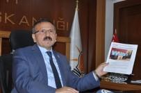 BASIN AÇIKLAMASI - Milli Savunma Komisyonu Başkanı Beyazıt'tan CHP'li Komisyon Üyelerine Tepki