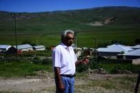 VAN GÖLÜ - Muhtar Akman'dan Tuşba Belediyesine Teşekkür