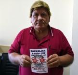 Muhtardan 'Bakkalına Sahip Çık' Kampanyası