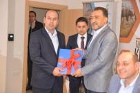 Mustafa Şükrü Nazlı Açıklaması Gıda Tarım Ve Hayvancılık Bakanlığı Kütahya'ya Özel Bir Önem Veriyor