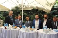 NEVŞEHİR BELEDİYESİ - Nevşehir'de Bayramlaşma 25 Haziran Pazar Günü Yapılacak