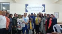 YETİM ÇOCUKLAR - Nevşehir'de Kadınlar Yetimleri Unutmadı