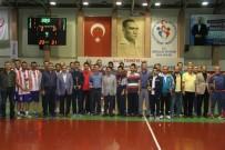 NEVŞEHİR BELEDİYESİ - Nevşehir'de Veteranlar Basketbol Turnuvası Sona Erdi