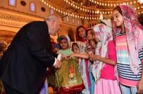 SECCADE - Onikişubat'ta Camiler Çocuklarla Doldu Taştı