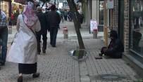 İRFAN BALKANLıOĞLU - Ordu Valisi Açıklaması 'Dilencileri Çalıştıran Suç Şebekeleri Var'