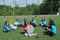 DIYANET İŞLERI BAŞKANLıĞı - Osmaniye'de Gençlik Kampında İkinci Dönem Başladı
