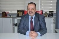 Özel Hatem Hastanesi Genel Müdürü Kileci'den Bayram Tebriği