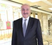 AŞIRI KİLOLU - Prof. Dr. Turgut İpek  Açıklaması' Tip 2 Diyabetin Çaresini İlave Ameliyatlarla Çözdük'