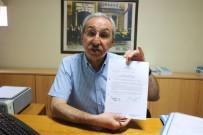 AHMET DAVUTOĞLU - Sakarya'da Evi Olmayan Emekliye Konut Geliyor