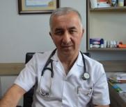 BAŞ AĞRISI - 'Salmonella' Bakterisi İnsan Sağlığını Tehdit Ediyor