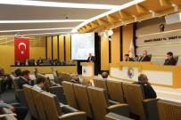 YERLİ OTOMOBİL - SATSO Haziran Ayı Meclis Toplantısı Gerçekleşti