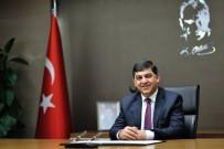 Şehitkamil Belediyesi Başkanı Rıdvan Fadıloğlu'ndan, Ramazan Bayramı Mesajı