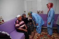 Şehitkamil'in Bayram Temizliği Yaşlıları Sevindirdi