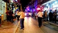 Sokak Magandalarından 2'Si Daha Yakalandı