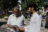 ALZHEIMER - Sokak Sokak Gezerek Kayıp Babasını Arıyor
