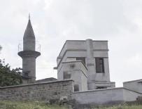 TALAS BELEDIYESI - Somuncu Baba'nın Kayseri'deki izleri keşfedilmeyi bekliyor